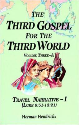 Travel Narrative-I (Luke 9:51-13:21) 9780814658734