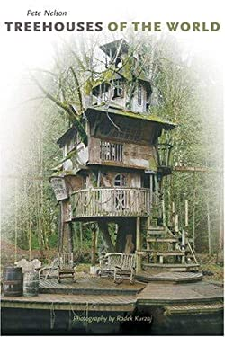 Treehouses of the World 9780810949522