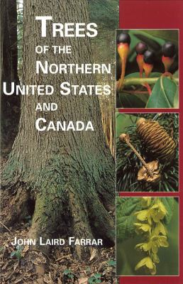 Trees of Northern Us and Canada-95