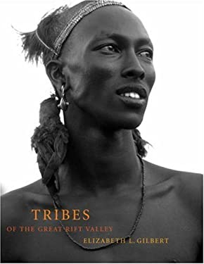 Tribes of the Great Rift Valley 9780810994119