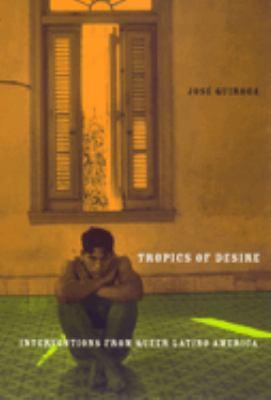 Tropics of Desire 9780814769522