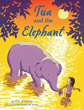 Tua and the Elephant 9780811877817