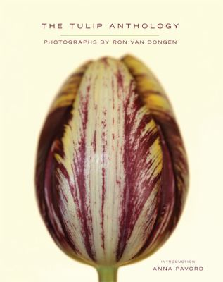 The Tulip Anthology 9780811877084