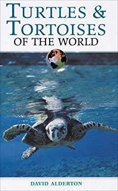 Turtles and Tortoises of the World 9780816052158