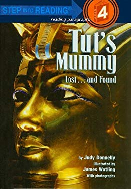 Tut's Mummy : Lost... and Found