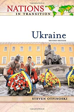 Ukraine 9780816051151
