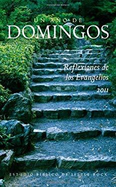 Un Ao de Domingos: Reflexiones de Los Evangelios 9780814636381