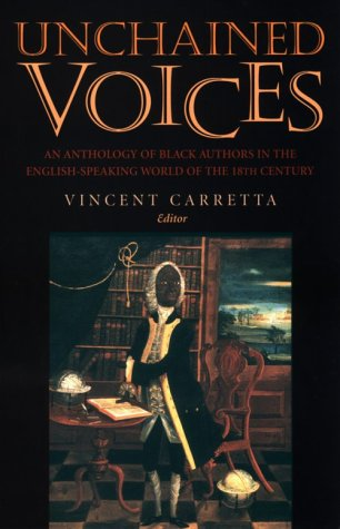 Unchained Voices-Pa 9780813108841