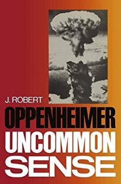 Uncommon Sense 9780817631659
