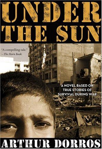 Under the Sun 9780810992504