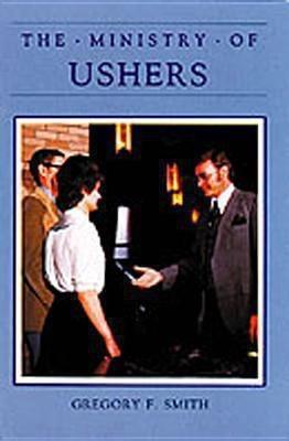 Ushers - Smith, Gregory F.