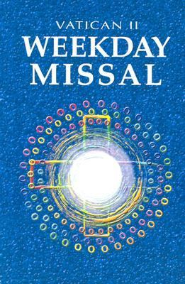 Vatican II Weekday Missal: Millennium Edition 9780819880338