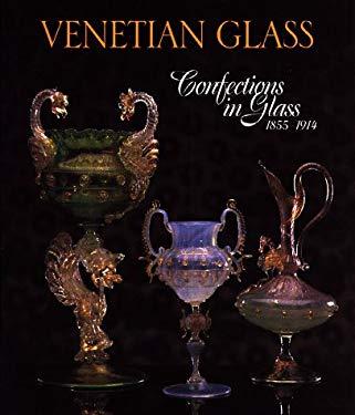 Venetian Glass 9780810939394