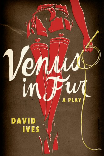 Venus in Fur: A Play 9780810128224