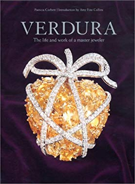 Verdura: The Life and Work of a Master Jeweler 9780810935297
