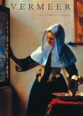 Vermeer 9780810927513