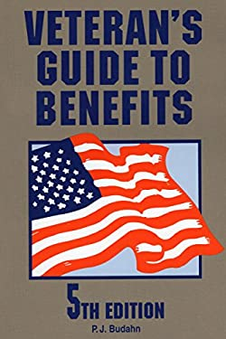 Veteran's Guide to Benefits 9780811736459