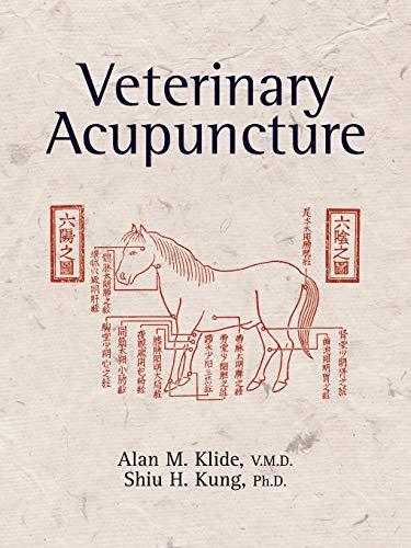Veterinary Acupuncture 9780812218398