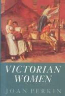 Victorian Women 9780814766255