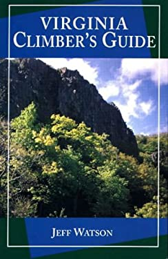 Virginia Climbers Guide 9780811729819