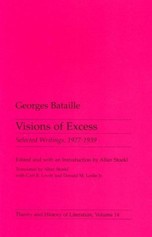 Visions of Excess