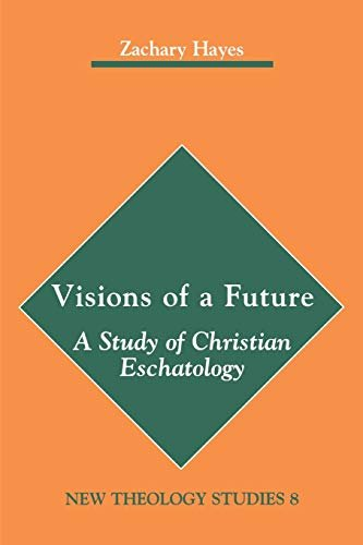 Visions of a Future 9780814657423