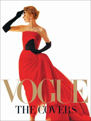 Vogue: The Covers [With 5 Classic Covers for Framing]