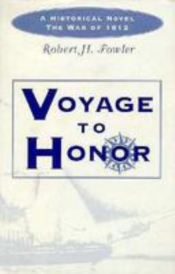 Voyage to Honor 9780811709132