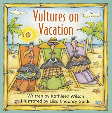 Vultures on Vacation 9780813619385