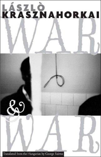 War & War 9780811216098