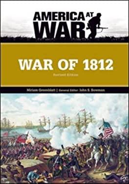War of 1812 9780816081943