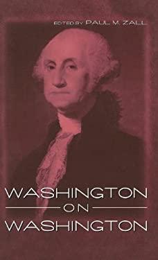 Washington on Washington 9780813122694