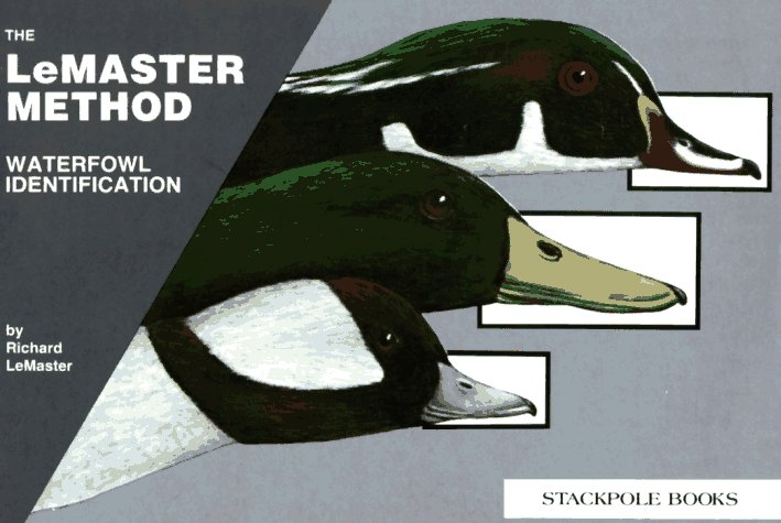 Waterfowl Identification 9780811729826