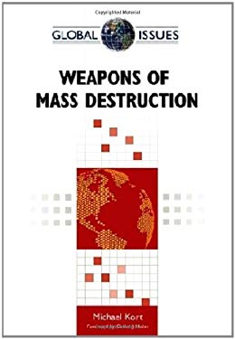 Weapons of Mass Destruction 9780816078271
