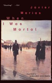 When I Was Mortal 3382201