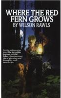 Where the Red Fern Grows 9780812416961