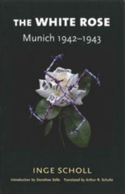 White Rose 9780819560865