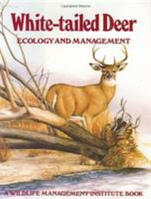 White-Tailed Deer 9780811704861