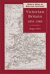 Who's Who in Victorian Britain