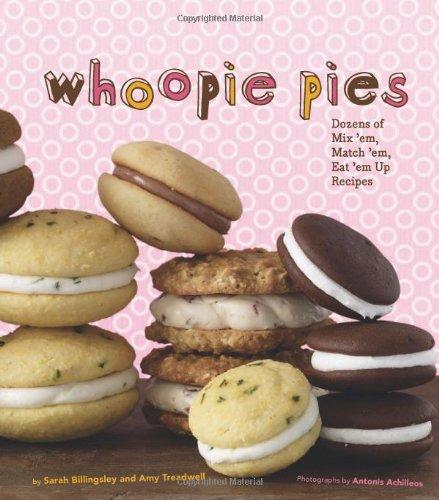 Whoopie Pies 9780811874540