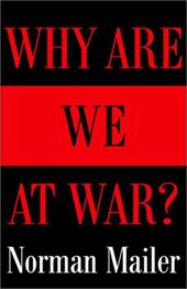Why Are We at War? 3411702