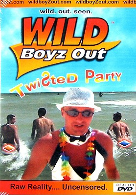 Wild Boyz Out-Twisted Party