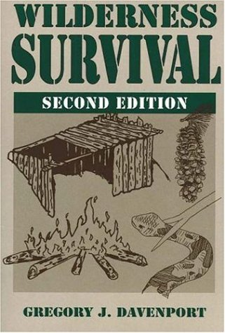 Wilderness Survival 9780811732925
