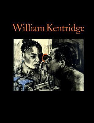 William Kentridge 9780810942288