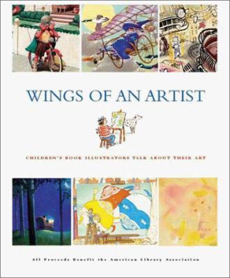 Wings of an Artist