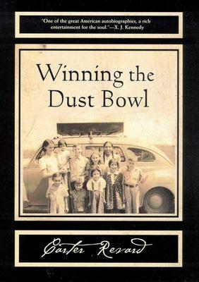Winning the Dust Bowl 9780816520718