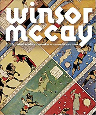 Winsor McCay: His Life and Art 9780810959415