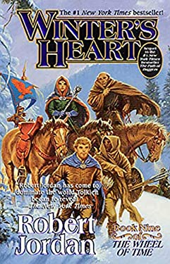 Winter's Heart: Book Nine of 'The Wheel of Time' 9780812575583