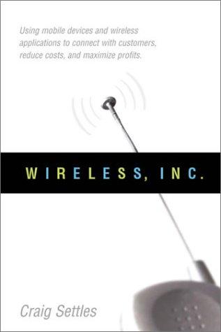 Wireless, Inc. 9780814407257