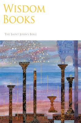 Wisdom Books-NRSV 9780814690550